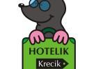 """Hotelik """"KRECIK"""""""